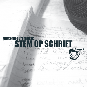Guttermouff Music - Stem Op Schrift