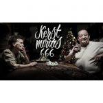 Steen & Ill Material - Kerstmiritis 6